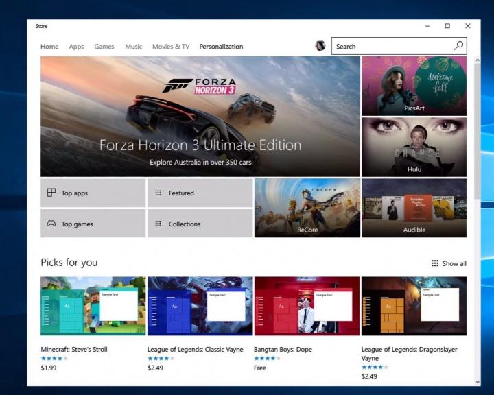 Imagen - 9 novedades que verás pronto en Windows 10