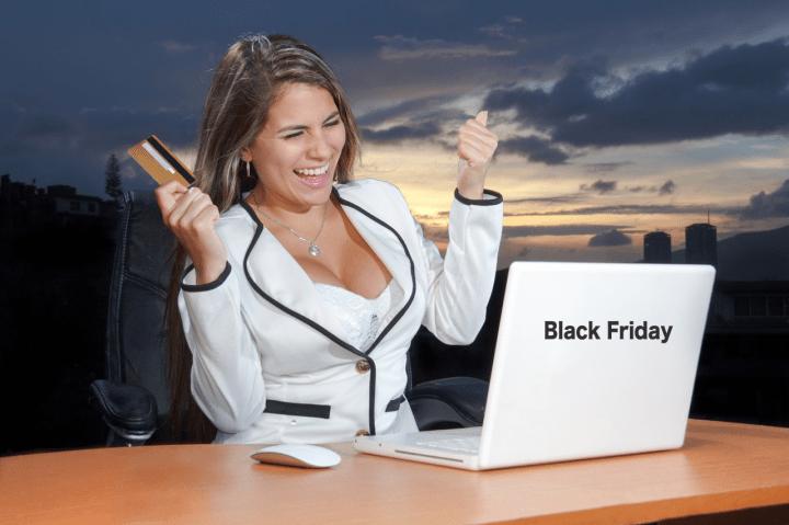 ¿Cuándo es el Black Friday 2016?