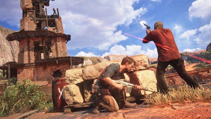 Imagen - Listado oficial de juegos adaptados a PlayStation 4 Pro