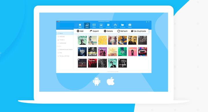 Imagen - Olvídate de iTunes: descubre el mejor gestor de música para iOS y Android