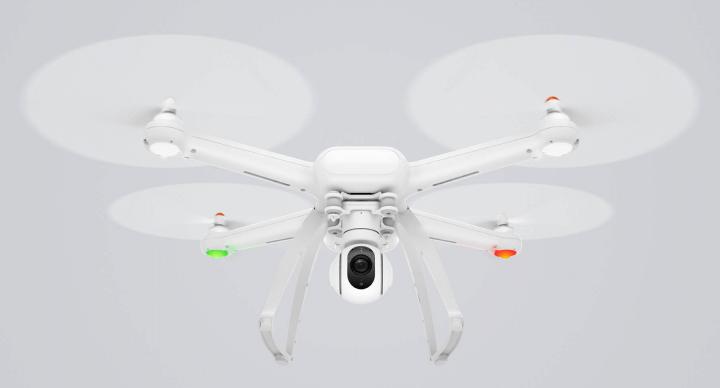 Imagen - Oferta: Xiaomi Mi Drone, un drone de gama alta que graba 4K a un gran precio