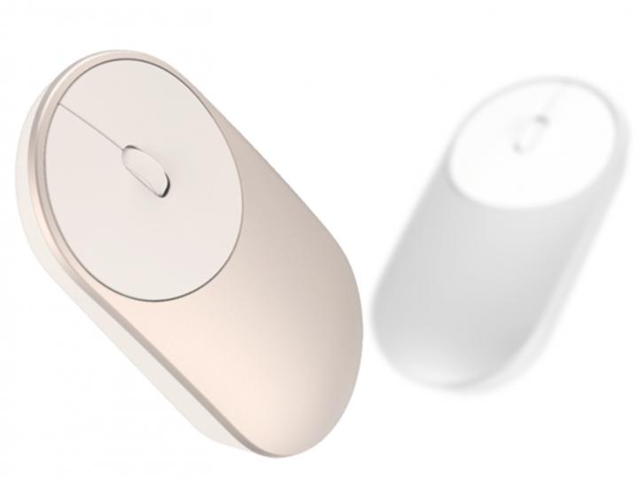 Imagen - Xiaomi Mi Mouse, un ratón inalámbrico por 15 dólares