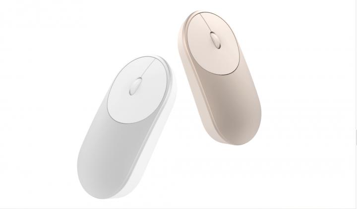 Xiaomi Mi Mouse, un ratón inalámbrico por 15 dólares