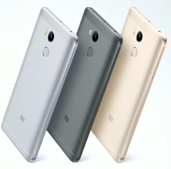 Imagen - Xiaomi Redmi 4 es oficial, un teléfono compacto avanzado a un gran precio
