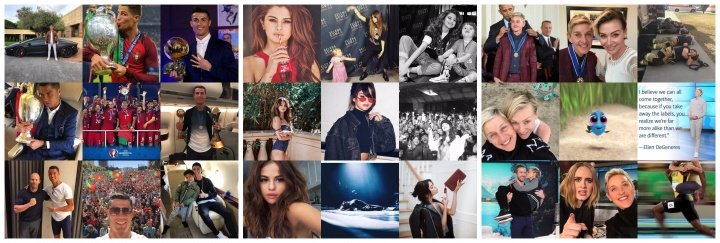 Imagen - Cómo crear un vídeo con tus mejores fotos en Instagram en 2016