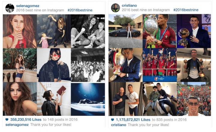 Imagen - 2016bestnine, descubre tus mejores fotos de Instagram en 2016
