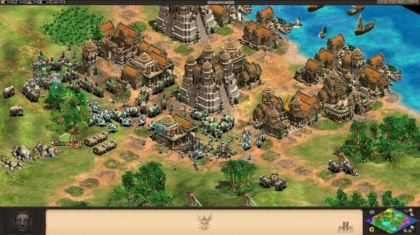 Imagen - Age of Empires II HD: Rise of the Rajas, la nueva expansión del clásico juego
