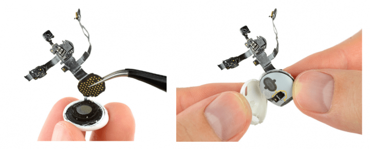 Imagen - Los AirPods de Apple son imposibles de reparar y de mala calidad