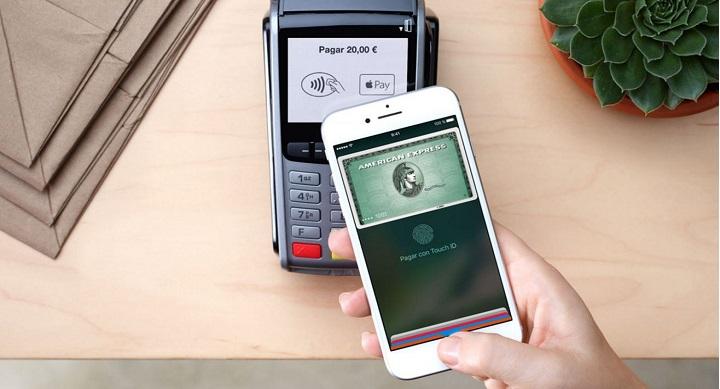 Apple Pay llega a España y se confirman las tarjetas y tiendas compatibles