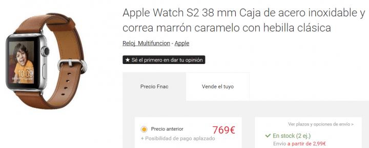 Imagen - Dónde comprar el Apple Watch Series 2