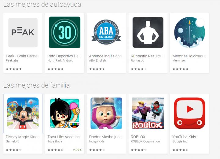 Imagen - Las mejores apps del 2016 para Android