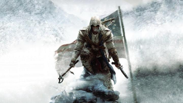 Descarga gratis Assassin's Creed III para PC por el 30 aniversario de Ubisoft
