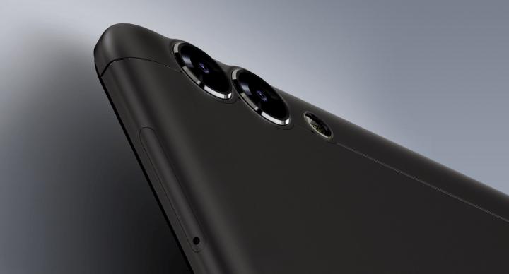 Imagen - Bluboo lanzará un smartphone con cámara dual trasera y delantera