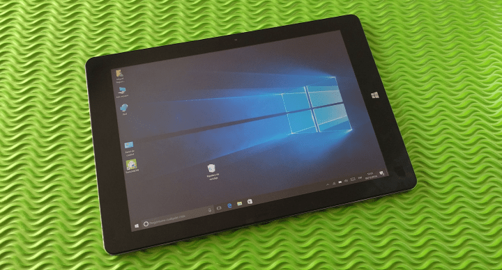 Imagen - Review: Chuwi Hi10 Plus, una tablet 2 en 1 con Windows 10 y Remix OS