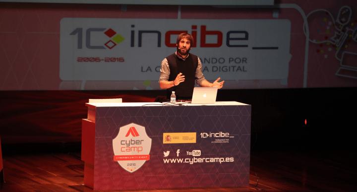 CyberCamp, el gran evento de la ciberseguridad en España