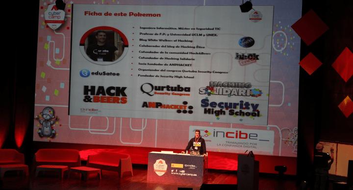 Imagen - CyberCamp, el gran evento de la ciberseguridad en España