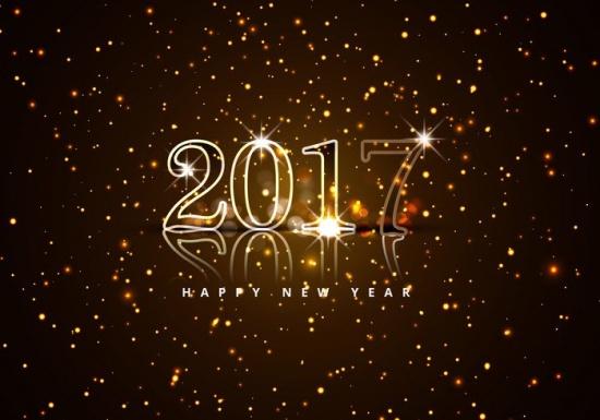 Imagen - 25 felicitaciones de Año Nuevo para WhatsApp