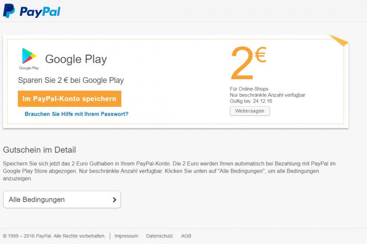 Imagen - Consigue 2 euros gratis para aplicaciones para Google Play Store