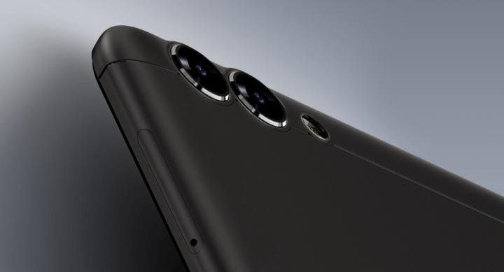 Imagen - Bluboo Dual, un smartphone con doble cámara y cuerpo de metal, ya en preventa