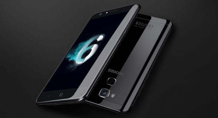 Imagen - Doogee Y6 Piano Black, un atractivo smartphone en oferta con su Christmas Pack