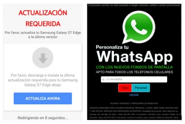Imagen - Cuidado con la estafa que promete ver con quién hablan tus contactos de WhatsApp