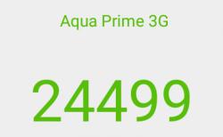 Imagen - Review: Intex Aqua Prime 3G, un smartphone de coste ultra bajo con 4 años de garantía