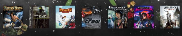 Imagen - Descarga gratis 7 grandes juegos de Ubisoft para PC