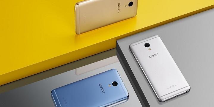 Imagen - Meizu M5 Note es oficial, un phablet con interesantes características y un buen precio