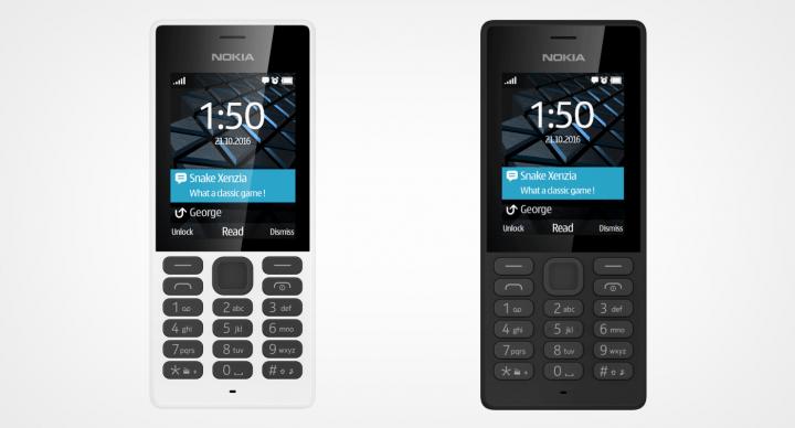 Imagen - Nokia 150, vuelven los móviles de Nokia