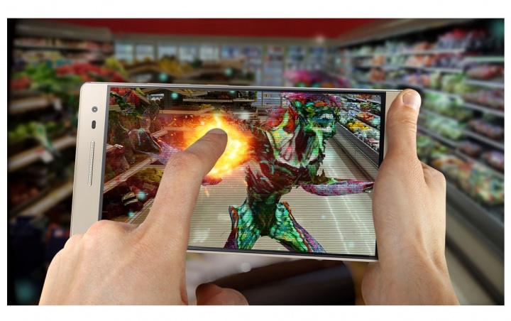 Imagen - Lenovo Phab 2 Pro ya está disponible en España