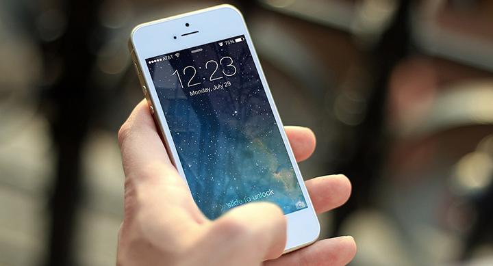 Imagen - Steve Jobs quería que el iPhone se pareciera en una cosa a Android