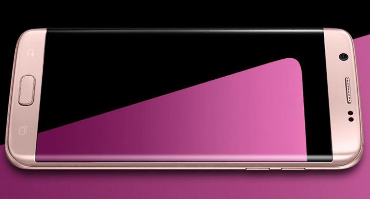 Imagen - Samsung Galaxy S7 Edge SMARTgirl Edition, una versión del smartphone para la mujer