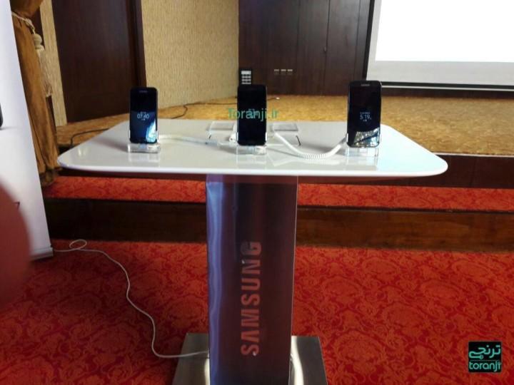 Los Samsung Galaxy A (2017) se presentarían en enero de 2017