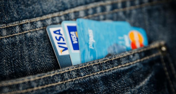 Un problema de seguridad pone en peligro millones de tarjetas Visa