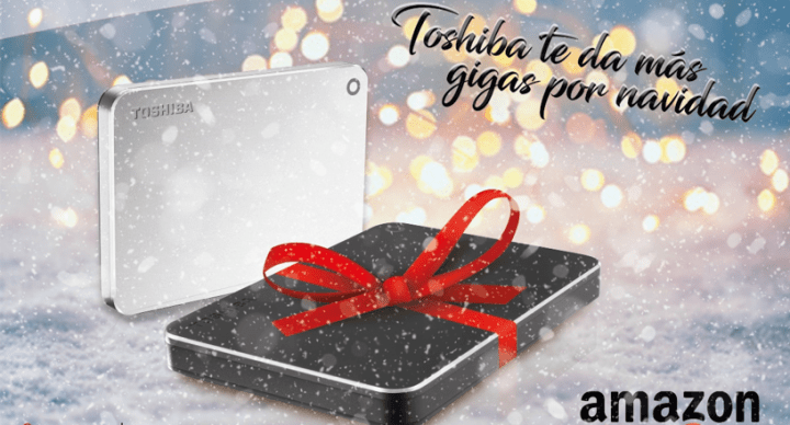 Oferta: disco duro Toshiba Canvio Premium de 2 TB por 103 euros