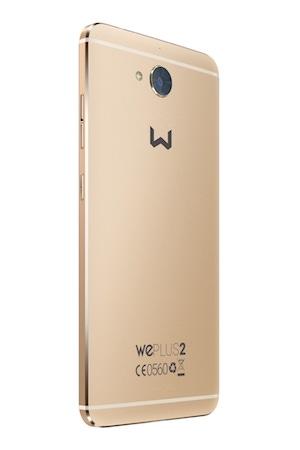 Imagen - Weimei wePlus 2 llega con 4GB de RAM y el chip Helio P10