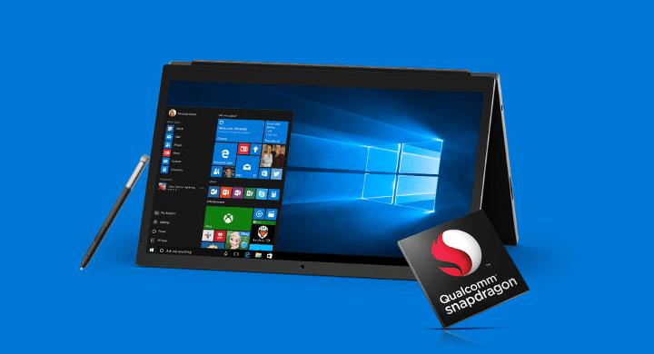 Windows 10 podrá ejecutar programas clásicos de escritorio en procesadores móviles