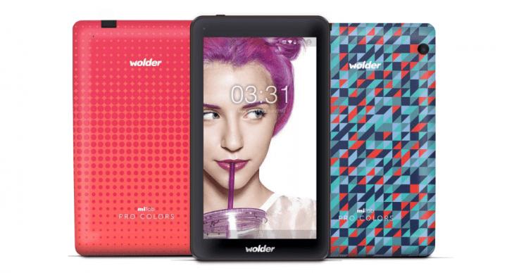 Imagen - Wolder dejará de vender móviles y tablets