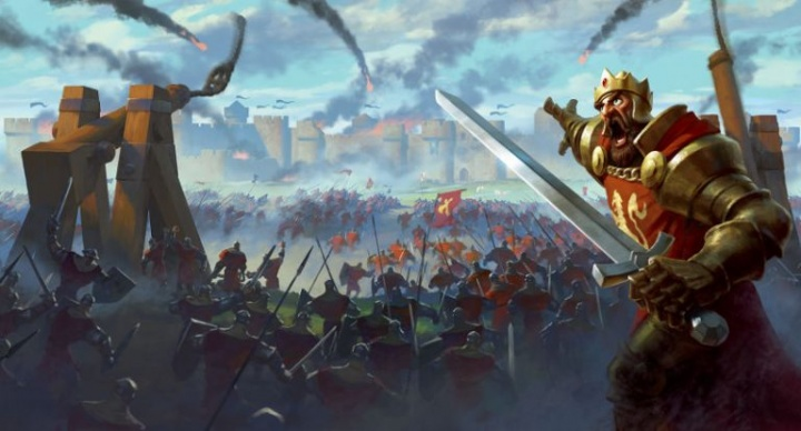 Imagen - Age of Empires: Castle Siege llegará a Android