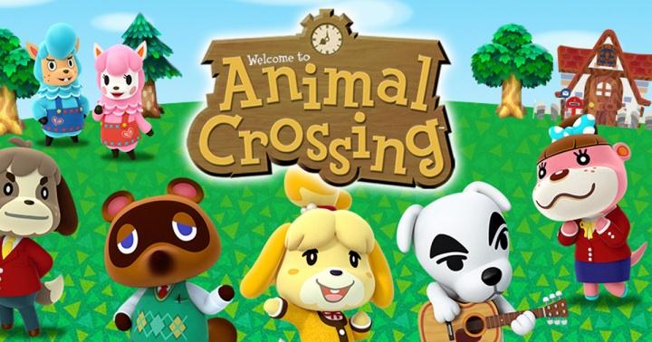 Animal Crossing para Android llegará pronto
