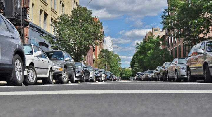 Google Maps te dirá si es fácil aparcar