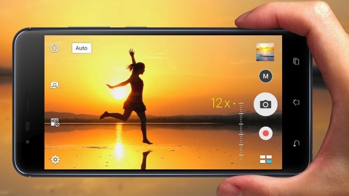 Imagen - Asus ZenFone 3 Zoom, un smartphone con cámara dual y gran batería