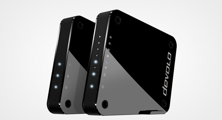 Devolo GigaGate, un puente Wi-Fi para mejorar la cobertura en nuestro hogar