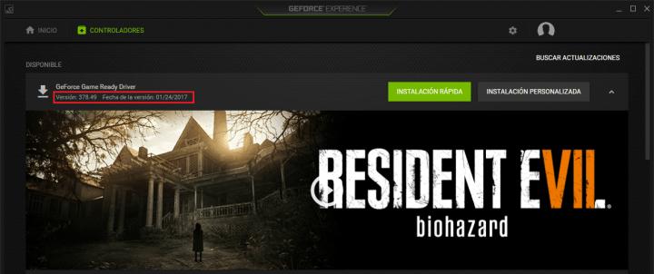 Imagen - Descarga los drivers Nvidia GeForce 378.49 WHQL con interesantes cambios