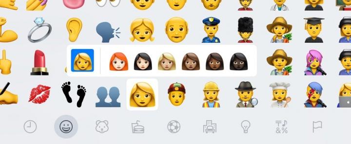 Imagen - Los emojis de pelirrojos están en camino