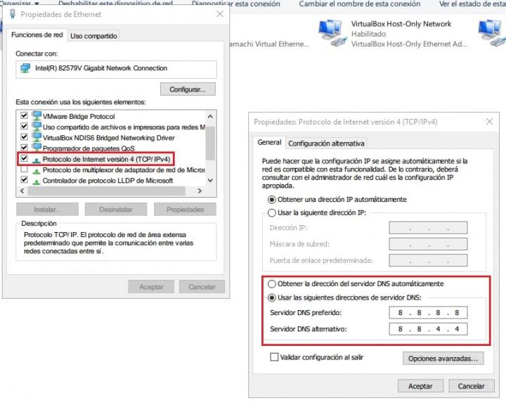 Imagen - Un problema con las DNS de Jazztel impide la navegación a los usuarios