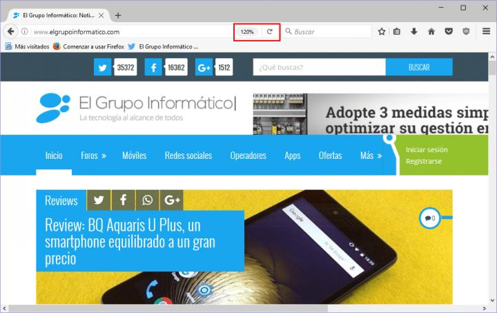 Imagen - Firefox 51 ya se puede descargar: conoce sus novedades
