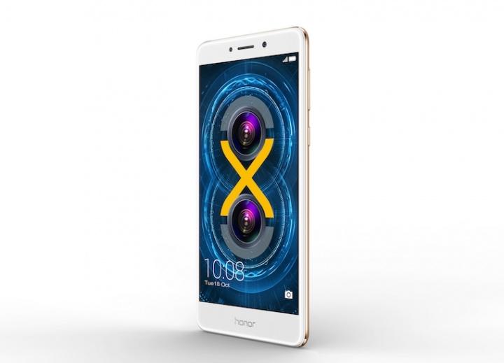 Imagen - Honor 6X, el smartphone con cámara dual por menos de 250 euros