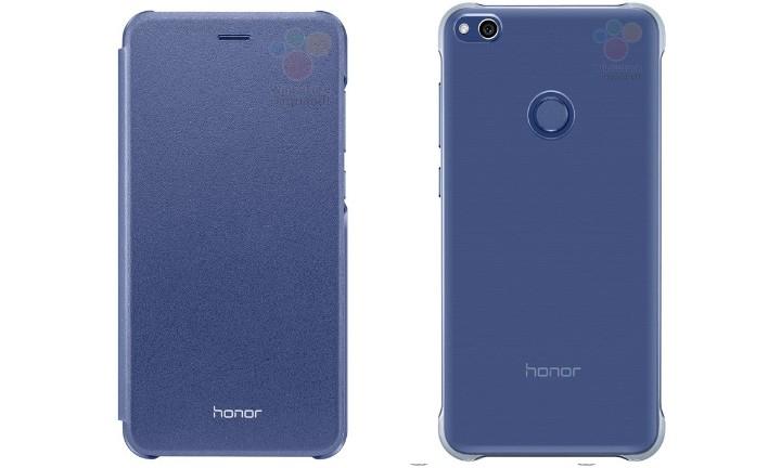 Imagen - Honor 8 Lite podría llegar en el MWC 2017