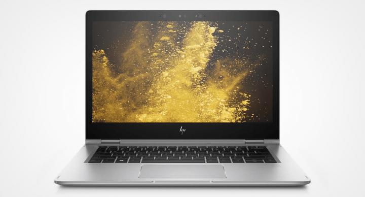 Imagen - Los ordenadores HP están infectados con un keylogger